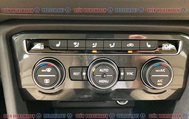 Tin hot, ưu đãi lớn xe Tiguan bản cao cấp, đủ màu sắc, hỗ trợ ngân hàng 90% - LS tốt - giao xe tận nhà, LH Ms Uyên5