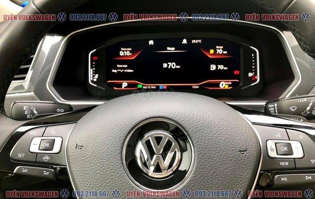 Tin hot, ưu đãi lớn xe Tiguan bản cao cấp, đủ màu sắc, hỗ trợ ngân hàng 90% - LS tốt - giao xe tận nhà, LH Ms Uyên6
