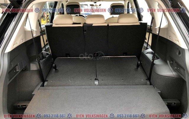 Tin hot, ưu đãi lớn xe Tiguan bản cao cấp, đủ màu sắc, hỗ trợ ngân hàng 90% - LS tốt - giao xe tận nhà, LH Ms Uyên7