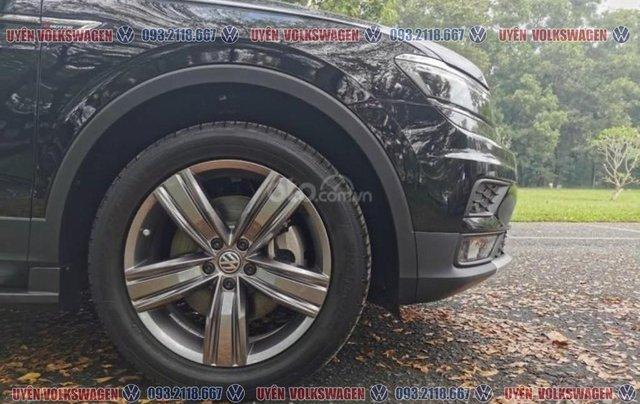 Tin hot, ưu đãi lớn xe Tiguan bản cao cấp, đủ màu sắc, hỗ trợ ngân hàng 90% - LS tốt - giao xe tận nhà, LH Ms Uyên8