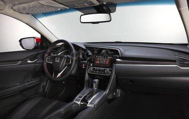 Honda Civic 1.5 RS 2020 -  KM gói bảo hiểm, tiền mặt, phụ kiện đi kèm xe, gia hạn gói BH xe1