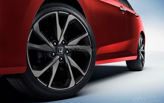 Honda Civic 1.5 RS 2020 -  KM gói bảo hiểm, tiền mặt, phụ kiện đi kèm xe, gia hạn gói BH xe5