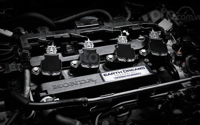 Honda Civic 1.5 RS 2020 -  KM gói bảo hiểm, tiền mặt, phụ kiện đi kèm xe, gia hạn gói BH xe11