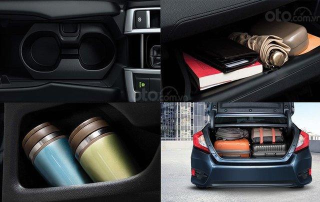 Honda Civic 1.5 RS 2020 -  KM gói bảo hiểm, tiền mặt, phụ kiện đi kèm xe, gia hạn gói BH xe10
