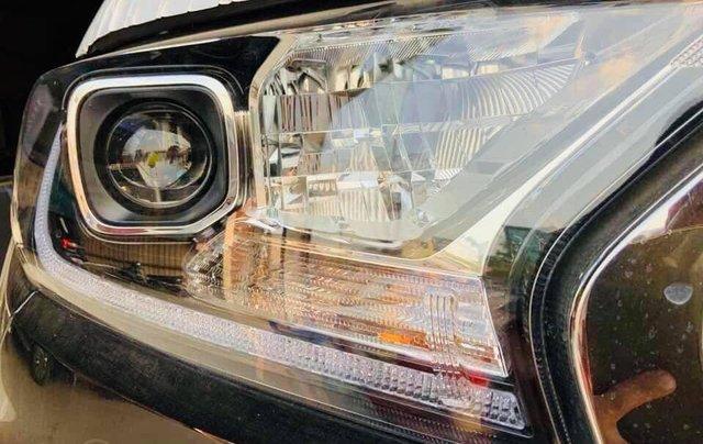 Ford Everest 2020 giảm giá khủng trong tháng, tặng nhiều phụ kiện, giao xe ngay4
