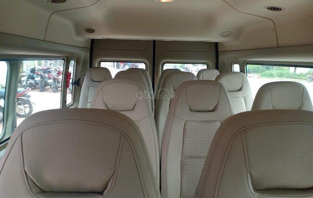 Ford Transit sản xuất năm 2020, giá cực tốt, giảm 100 triệu kèm phụ kiện6