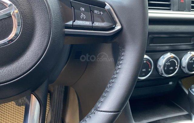 Bán nhanh xe Mazda 3 đời 2017 xe đẹp như mới4