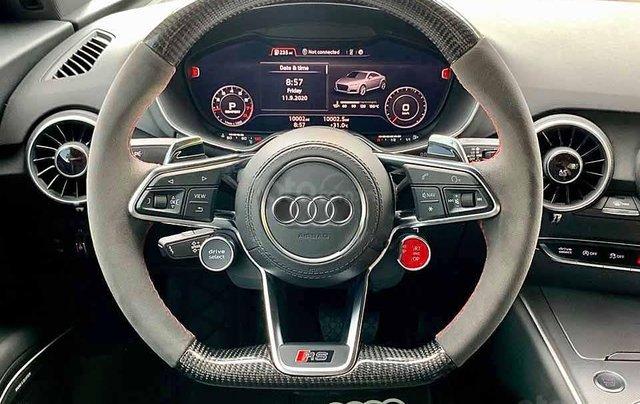Cần bán gấp Audi TT sản xuất năm 2018, màu vàng, nhập khẩu còn mới2