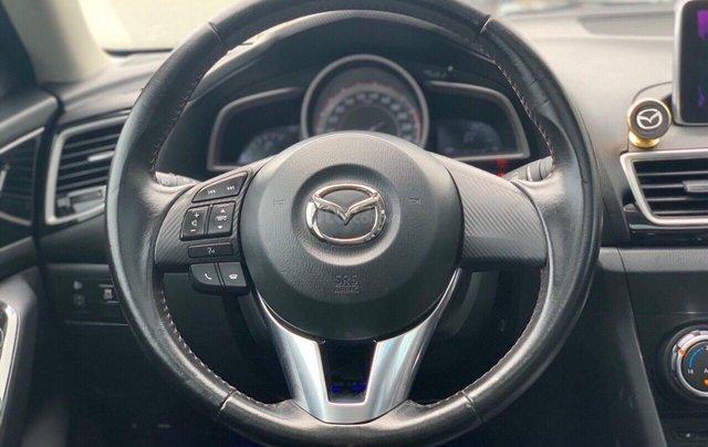 Mazda 3 1.5AT SX 2016 siêu đẹp9