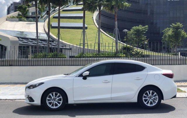 Mazda 3 1.5AT SX 2016 siêu đẹp5