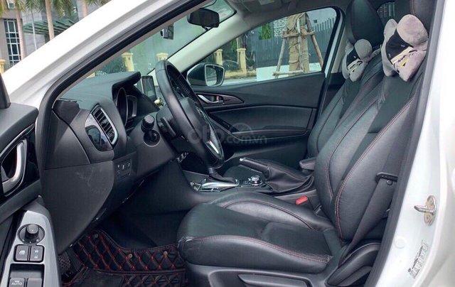 Mazda 3 1.5AT SX 2016 siêu đẹp6