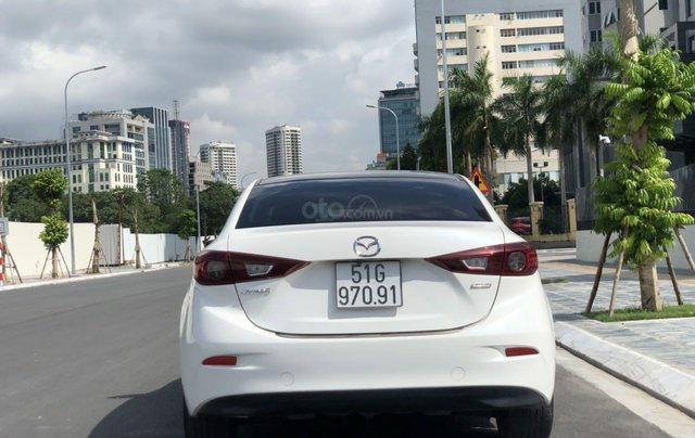 Mazda 3 1.5AT SX 2016 siêu đẹp2