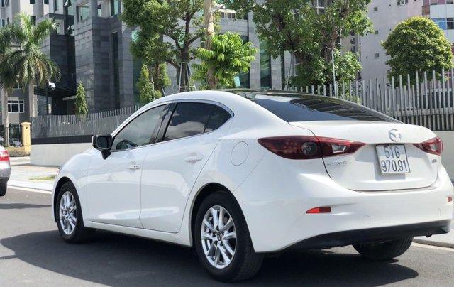 Mazda 3 1.5AT SX 2016 siêu đẹp4