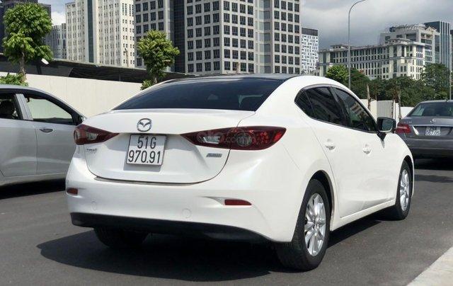 Mazda 3 1.5AT SX 2016 siêu đẹp3
