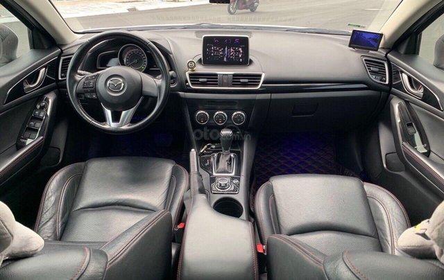 Mazda 3 1.5AT SX 2016 siêu đẹp7