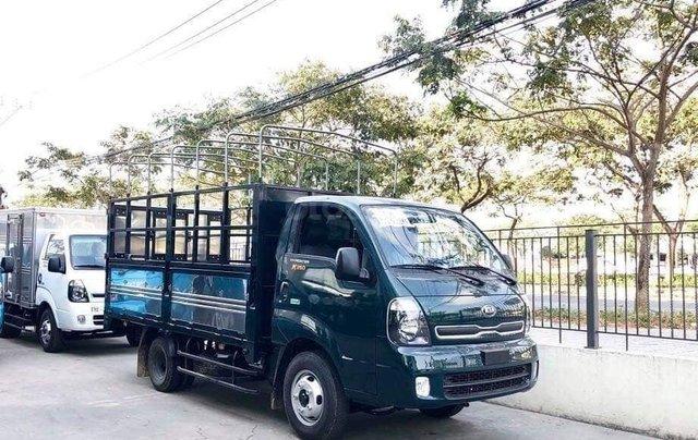 Xe tải 2.5 tấn Kia K250 máy Hyundai, trả góp 70% tại Hà Nội0