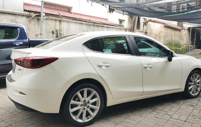 Chính chủ bán xe Mazda 3 2018 AT 2.0, mới đi 2 vạn2