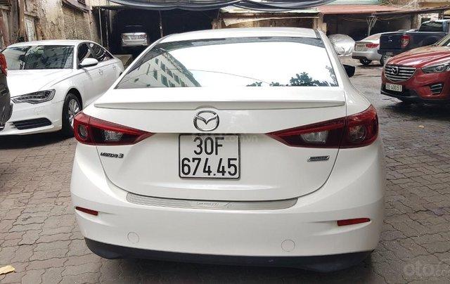 Chính chủ bán xe Mazda 3 2018 AT 2.0, mới đi 2 vạn3