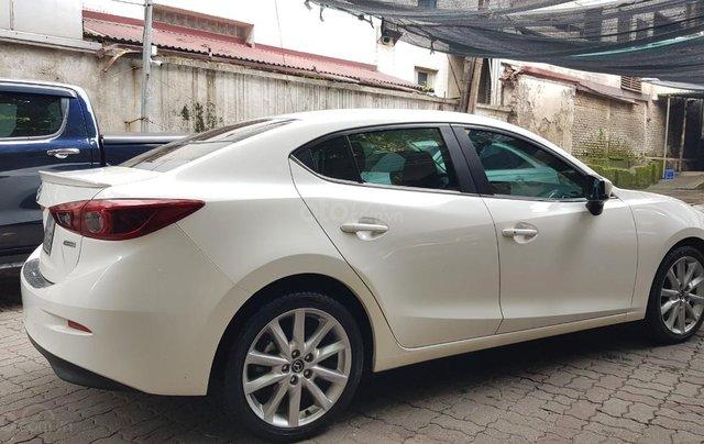Chính chủ bán xe Mazda 3 2018 AT 2.0, mới đi 2 vạn7
