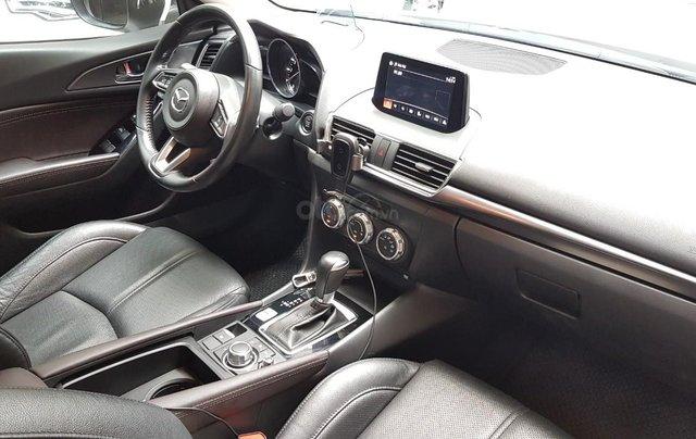 Chính chủ bán xe Mazda 3 2018 AT 2.0, mới đi 2 vạn13