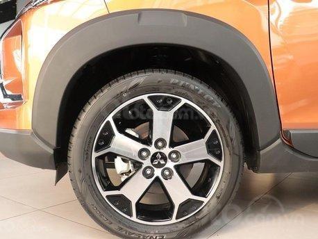 Mitsubishi Xpander Cross 2020 - tặng bảo hiểm BHVC - giá tốt - đủ màu - liên hệ ngay để nhận ưu đãi4