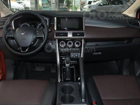 Mitsubishi Xpander Cross 2020 - tặng bảo hiểm BHVC - giá tốt - đủ màu - liên hệ ngay để nhận ưu đãi5
