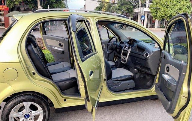 Bán xe Chevrolet Spark đời 2009, 105 triệu2