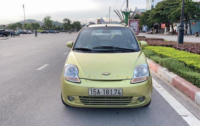 Bán xe Chevrolet Spark đời 2009, 105 triệu0