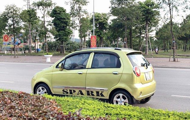 Bán xe Chevrolet Spark đời 2009, 105 triệu1