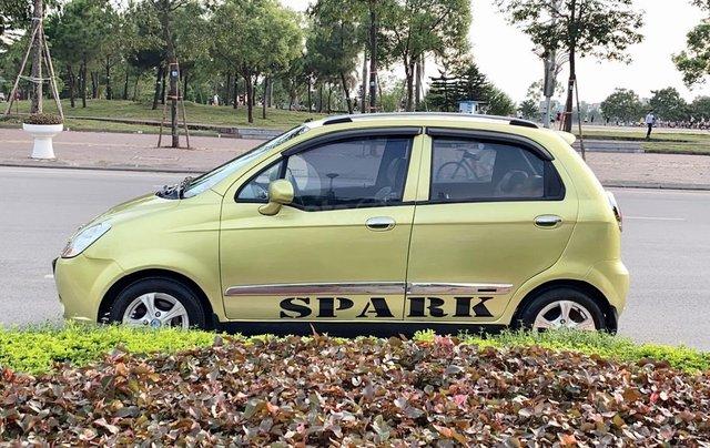 Bán xe Chevrolet Spark đời 2009, 105 triệu6
