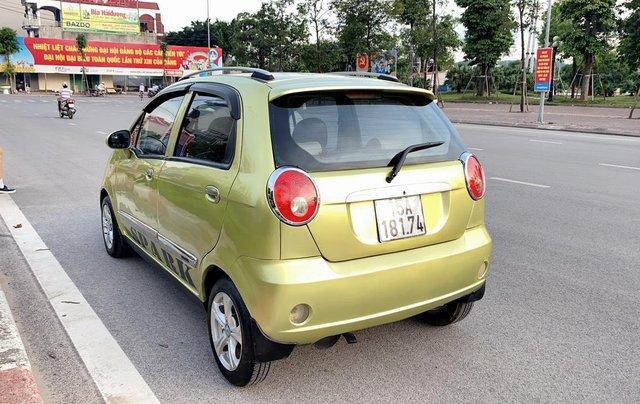 Bán xe Chevrolet Spark đời 2009, 105 triệu14