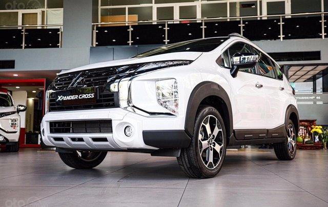 [Hot] Mitsubishi xpander Cross 2020 giá tốt nhất miền Nam, giảm tiền mặt, kèm KM khủng trả trước 150tr nhận ngay xe2