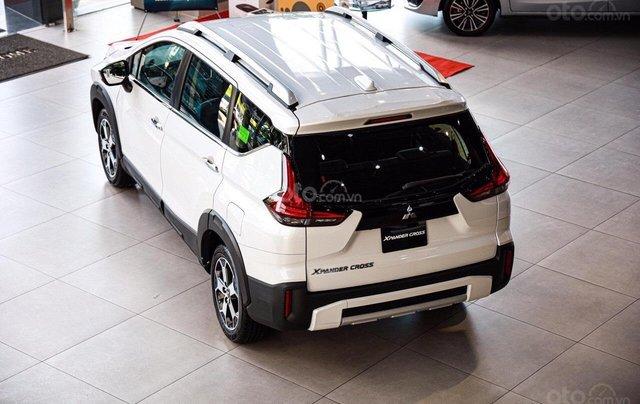 [Hot] Mitsubishi xpander Cross 2020 giá tốt nhất miền Nam, giảm tiền mặt, kèm KM khủng trả trước 150tr nhận ngay xe6