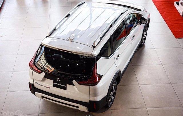 [Hot] Mitsubishi xpander Cross 2020 giá tốt nhất miền Nam, giảm tiền mặt, kèm KM khủng trả trước 150tr nhận ngay xe3