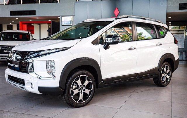 [Hot] Mitsubishi xpander Cross 2020 giá tốt nhất miền Nam, giảm tiền mặt, kèm KM khủng trả trước 150tr nhận ngay xe5