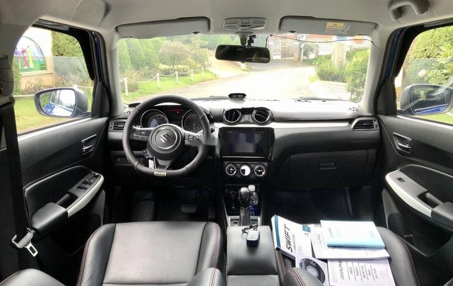 Cần bán Suzuki Swift 2019, màu xanh lam, nhập khẩu Thái6