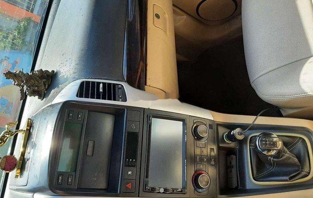 Bán xe Chevrolet Captiva sản xuất 2007, màu đen 5