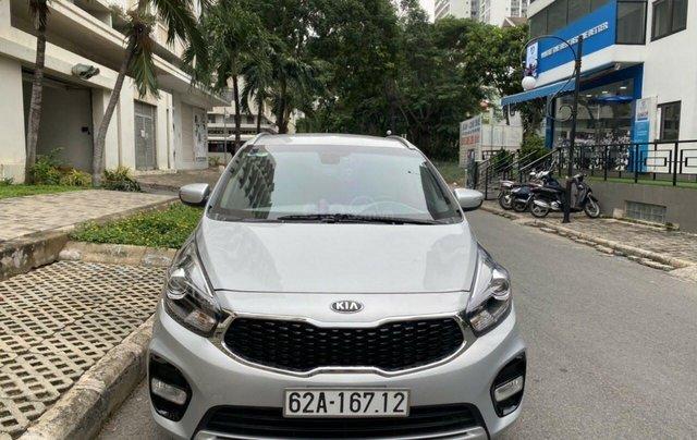 Bán Kia Rondo Deluxe sản xuất 2019, 590 triệu0