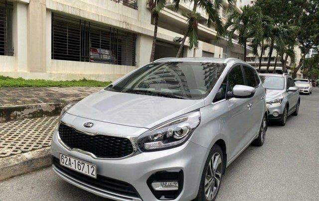 Bán Kia Rondo Deluxe sản xuất 2019, 590 triệu1