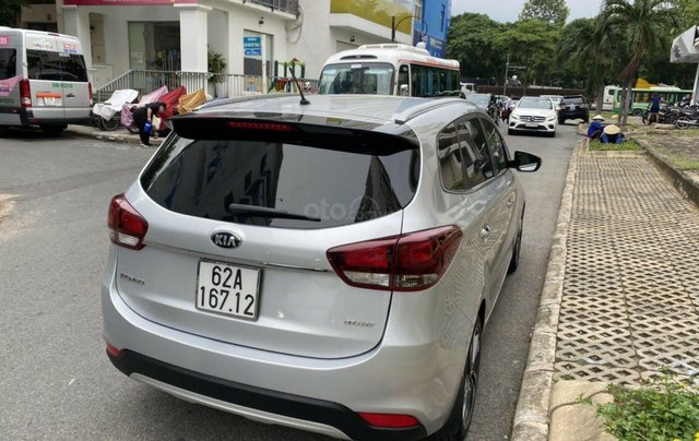 Bán Kia Rondo Deluxe sản xuất 2019, 590 triệu4