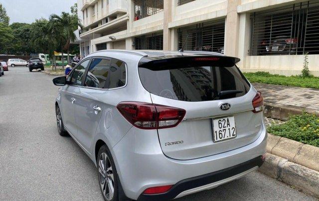 Bán Kia Rondo Deluxe sản xuất 2019, 590 triệu5