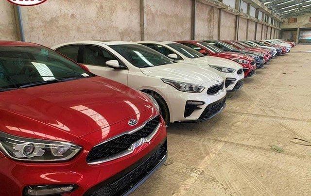 Kia Cerato mới 100% chỉ từ 529 triệu, ưu đãi lên đến 25 triệu đồng. Hỗ trợ trả góp từ 170 triệu có xe1