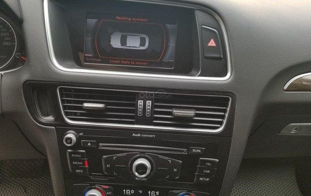 Bán Audi Q5 2.0 TFSI Quattro, sản xuất 2016, đăng ký 2017, màu trắng3