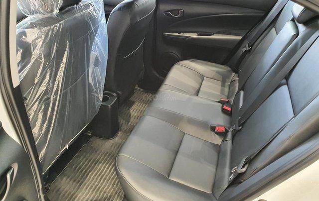 """""""Hot"""" bán Toyota Vios 1.5E MT - Ưu đãi cực hấp dẫn - Quà tặng theo xe - Đưa trước 120 triệu5"""