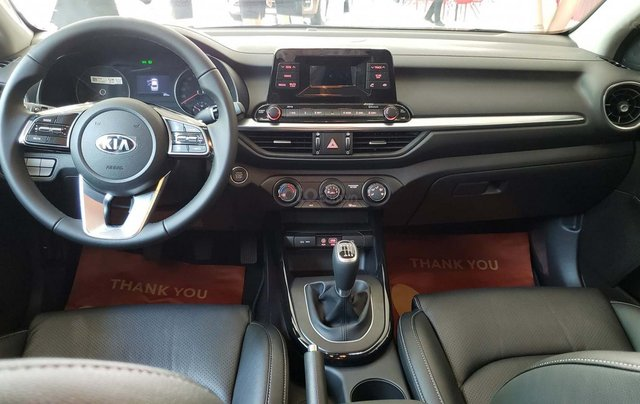 Kia Cerato 2020, sẵn xe sẵn màu 4 phiên bản giá chỉ từ 529tr. Nhận xe chỉ với 160tr - Hỗ trợ vay 85% lãi suất thấp3