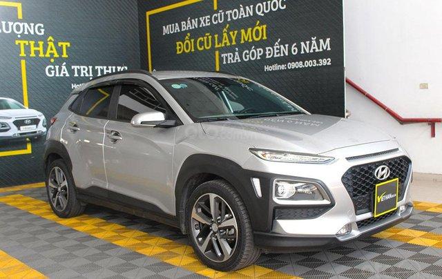 Hyundai Kona 2.0AT 2018 bản đặc biệt0