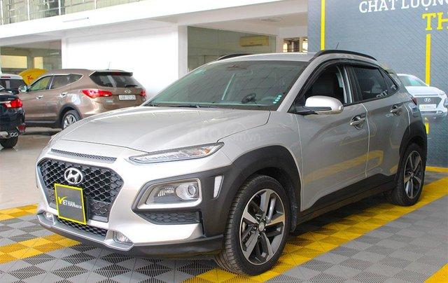 Hyundai Kona 2.0AT 2018 bản đặc biệt1
