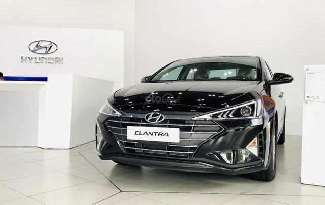 Bán Hyundai Elantra 2020 chỉ với 116 triệu nhận ngay Elantra tại nhà, tặng kèm phụ kiện chính hãng + giảm ngay 80 triệu1