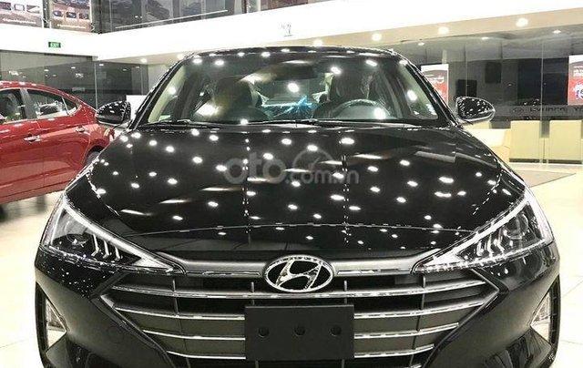 Bán Hyundai Elantra 2020 chỉ với 116 triệu nhận ngay Elantra tại nhà, tặng kèm phụ kiện chính hãng + giảm ngay 80 triệu4