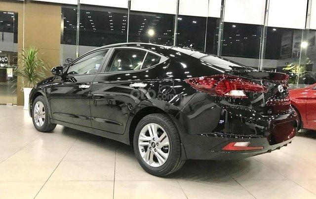 Bán Hyundai Elantra 2020 chỉ với 116 triệu nhận ngay Elantra tại nhà, tặng kèm phụ kiện chính hãng + giảm ngay 80 triệu7